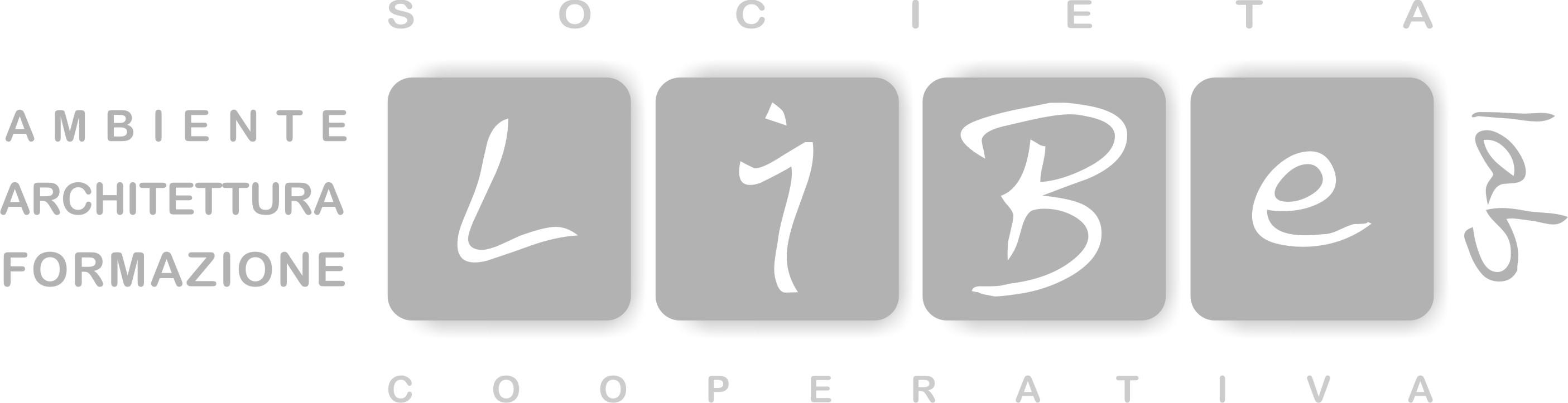 Logo Li.Be. Società Cooperativa